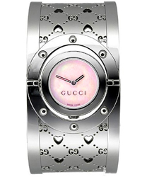 Gucci 112 Ladies Wristwatch Model: YA112426