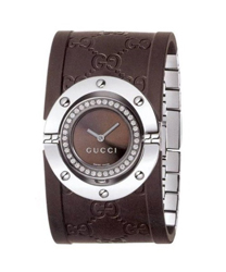 Gucci 112 Ladies Wristwatch Model: YA112428