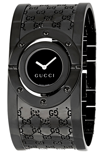 Gucci Twirl Ladies Watch Model YA112431