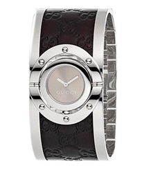 Gucci Twirl Ladies Watch Model: YA112433