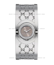Gucci 112 Ladies Wristwatch Model: YA112503