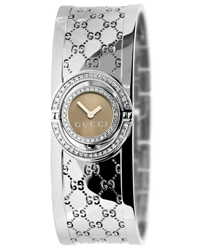 Gucci 112 Ladies Wristwatch Model: YA112504