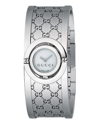 Gucci 112 Ladies Wristwatch Model: YA112510