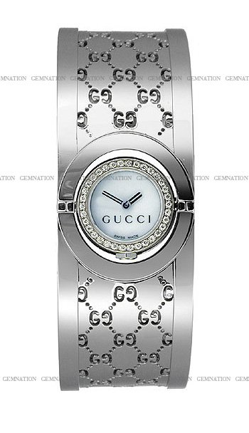 Gucci 112 Ladies Watch Model YA112511