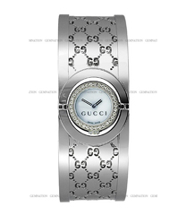 Gucci 112 Ladies Wristwatch Model: YA112511