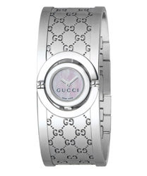 Gucci 112 Ladies Wristwatch Model: YA112513