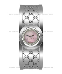Gucci 112 Ladies Wristwatch Model: YA112514