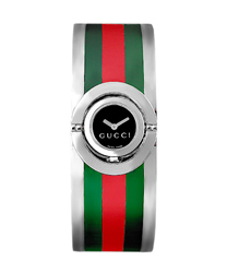Gucci 112 Ladies Wristwatch Model: YA112517