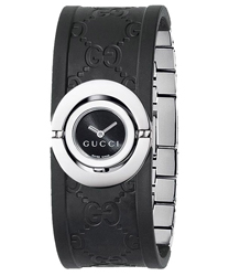 Gucci 112 Ladies Watch Model: YA112518