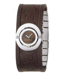 Gucci 112 Ladies Wristwatch Model: YA112519