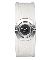 Gucci 112 Ladies Wristwatch Model: YA112520