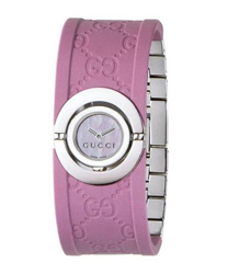 Gucci 112 Ladies Wristwatch Model: YA112521