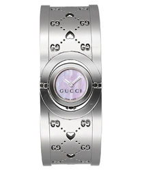 Gucci 112 Ladies Wristwatch Model: YA112526