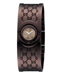 Gucci 112 Ladies Watch Model YA112532