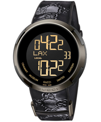 Gucci I Gucci Unisex Watch Model YA114101 Thumbnail 1