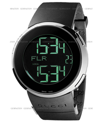 Gucci I Gucci Mens Wristwatch