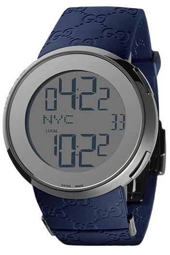 ee2f5de9f79 Gucci I Gucci Men s Watch Model  YA114208