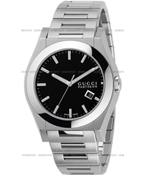 Gucci Pantheon Men's Watch Model: YA115209