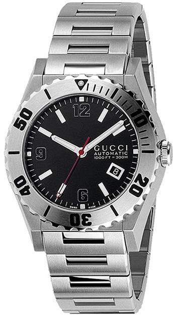26dc622f516 Gucci Pantheon Men s Watch Model  YA115211