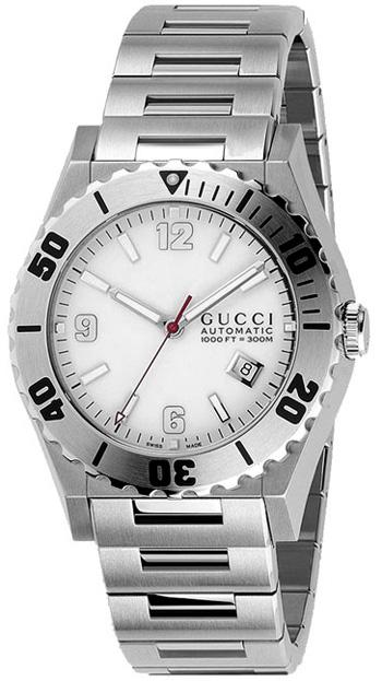 Gucci Mens Wristwatch Model: YA115212