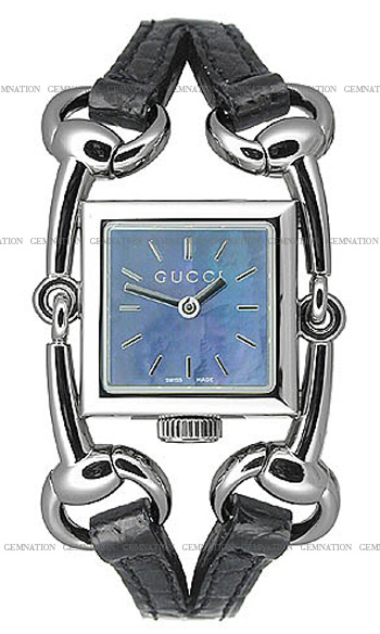 Gucci Signoria Ladies Watch Model YA116503