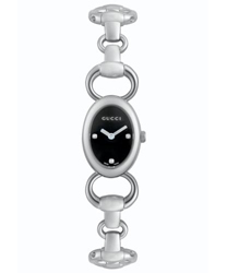 Gucci Tornabuoni Ladies Watch Model YA118503