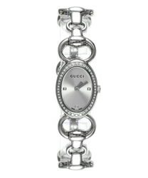 Gucci Tornabuoni Ladies Watch Model: YA118505
