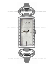 Gucci Tornabuoni Ladies Watch Model: YA119505