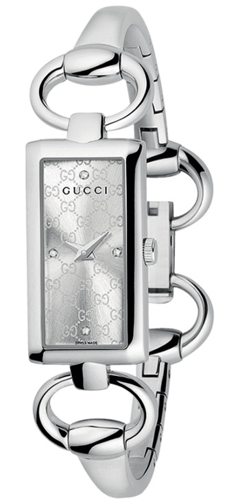 Gucci Tornabuoni Ladies Watch Model YA119507