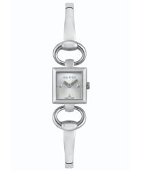 Gucci Tornabuoni Ladies Watch Model YA120504