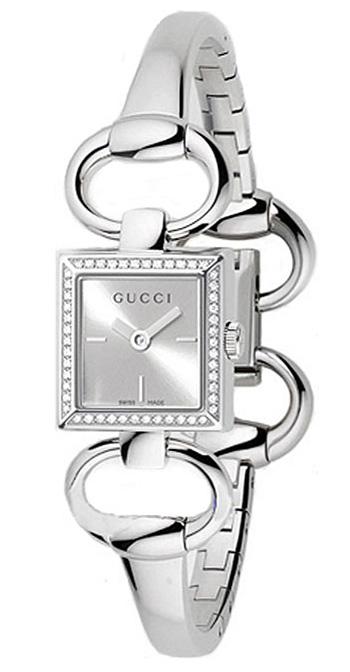 bfc37ab2e98 Gucci Tornabuoni Ladies Watch Model  YA120506
