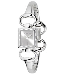 Gucci Tornabuoni Ladies Watch Model: YA120506