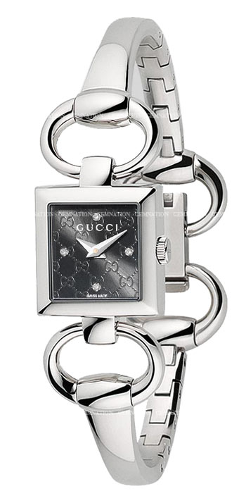 Gucci Tornabuoni Ladies Watch Model YA120507