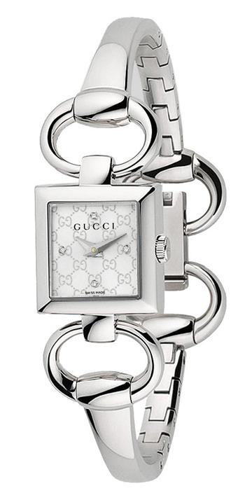 a72284af6f2 Gucci Tornabuoni Ladies Watch Model  YA120508
