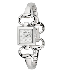 Gucci Tornabuoni Ladies Watch Model YA120508