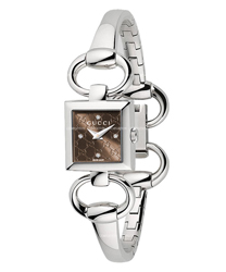 Gucci Tornabuoni Ladies Watch Model YA120509
