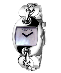 Gucci Marina Ladies Wristwatch Model: YA121302