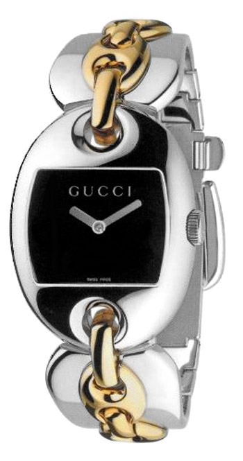 Gucci  Ladies Wristwatch Model: YA121305