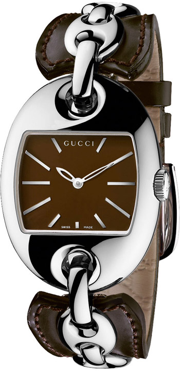 Gucci Marina Ladies Watch Model YA121310
