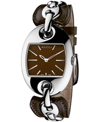 Gucci Marina Ladies Wristwatch Model: YA121310