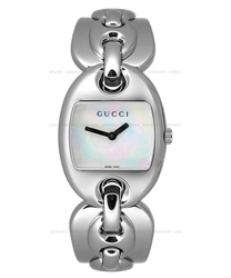 Gucci Marina Ladies Watch Model YA121502