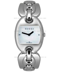 Gucci Marina Ladies Watch Model YA121504