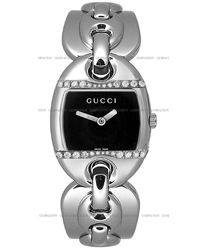 Gucci Marina Ladies Watch Model YA121507
