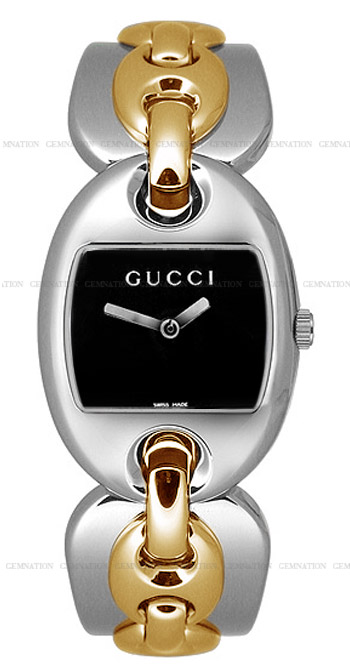 Gucci Marina Ladies Watch Model YA121509