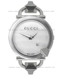 Gucci Chiodo Ladies Watch Model: YA122501