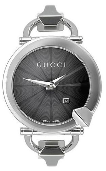 ab7fd2c98ba Gucci Chiodo Ladies Watch Model  YA122502