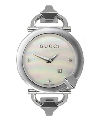 Gucci Chiodo Ladies Watch Model: YA122504