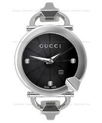 Gucci Chiodo Ladies Watch Model: YA122507