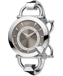 Gucci Chiodo Ladies Watch Model YA122510