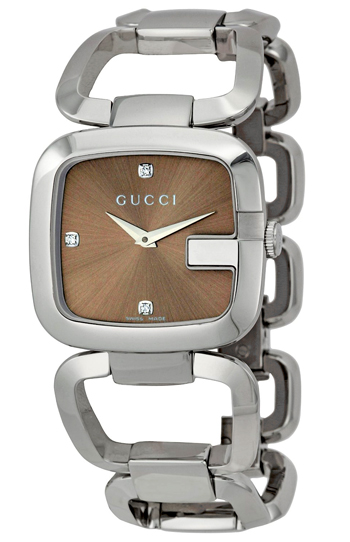 Gucci G-Gucci Ladies Watch Model YA125401